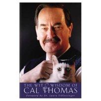Image of Cal Thomas